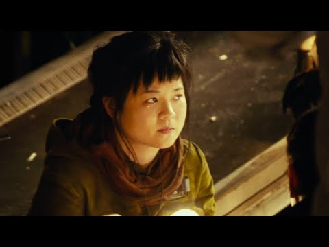 Meet Rose, Star Wars: The Last Jedi's Newest Hero - Kelly Marie Tran Interview