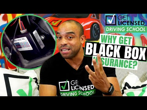 Is Black Box Insurance Worth It For New Car Drivers In UK?