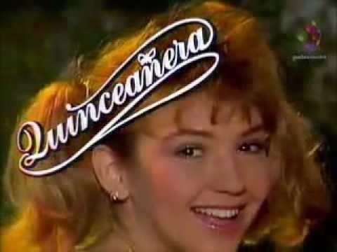 Telenovela Quinceañera (Entrada) @ Thalía