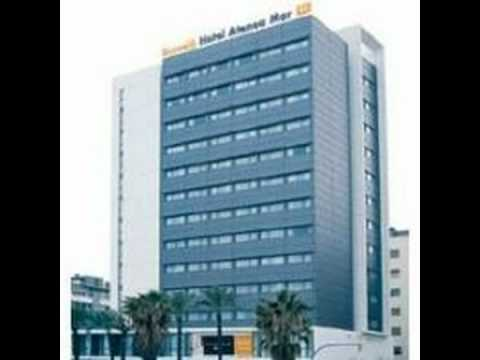 Barcelo Atenea Mar Hotel Barcelona