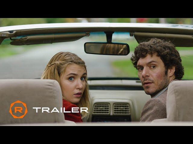 The Kid Detective Official Trailer (2020) - Regal Theatres HD