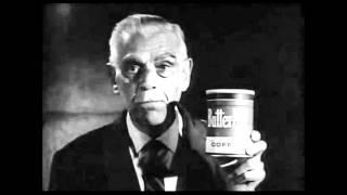 BORIS KARLOFF COFFEE