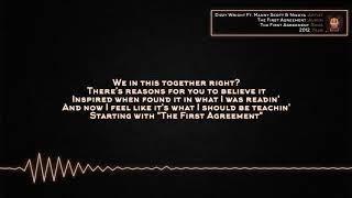 Dizzy Wright The First Agreement Ft. Manny Scott Nikkya Lyrics.mp3