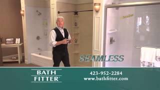 Bath Fitter Showroom