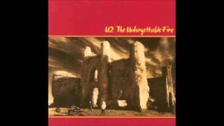 Gambar cover U2 - 4th of July