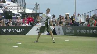 Freestyle Flying Disc Competition - 2017 Purina® Pro Plan® Incredible Dog Challenge® Western