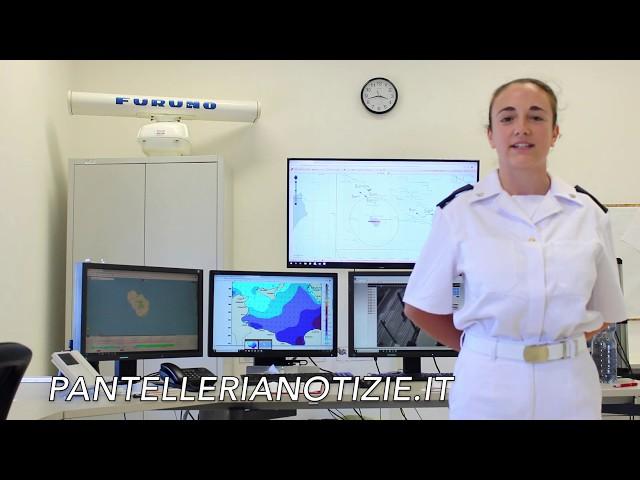 10-07-2020 La Rubrica del Mare - Capitaneria di Porto di Pantelleria