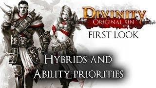 Divinity: Original Sin - Character Build Guides - What NOT To Do