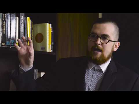Tyler McNabb Interview (Part 3 of 3) - Abductive Moral Argument for God
