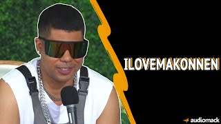ILOVEMAKONNEN Interview: Talks Performing at Rolling Loud, Working With Chad Hugo & More