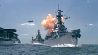Haifuri High School Fleet OP Full High Free Spirits TrySail GMV WT WoWs