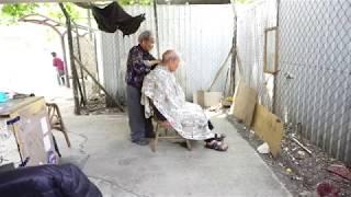Publication Date: 2019-10-11 | Video Title: P006 香港兆基創意書院 《剪頭髮伯伯》
