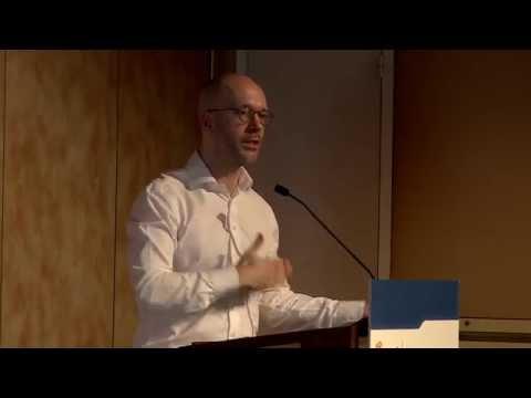 RENCONTRES CGI 2016 - Conférence Nicolas COLIN