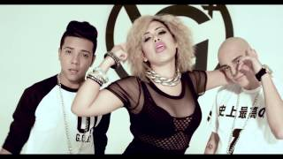 Yamal and George ft. Mia Mont - Cómo Olvidarte Remix (Video Oficial)(Yamal And George ft. Mia Mont