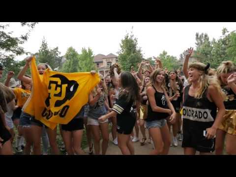 Boulder Kappa Kappa Gamma 2015