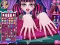 [Kizi girls games] Monster Nails Spa