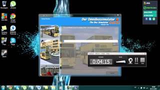 como baixar, instalar e crackear OMSI The Bus Simulator