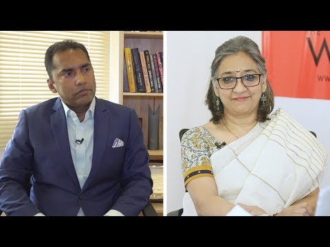 National Security Conversations, Ep. 01: India-China Informal Summit at Wuhan