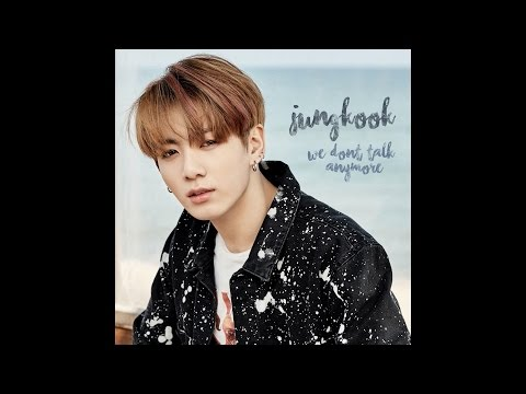 [mp3/dl]-jungkook-–-we-don't-talk-anymore