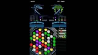Puzzle Quest Galactrix - iDEF eGames expo