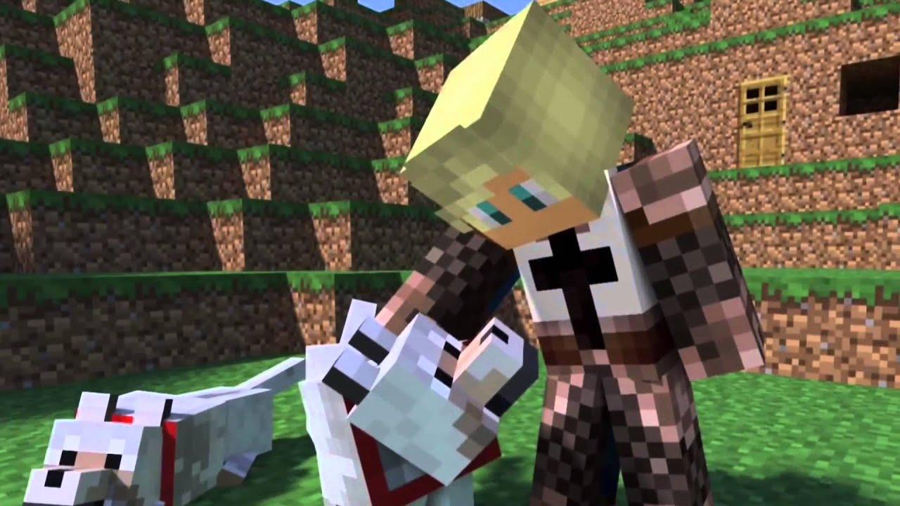 GarMau Marry Me Garroth And Aphmau Minecraft Diaries