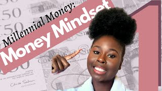 How to change your MINDSET about MONEY FAST | CHANGE your PERSONAL FINANCE with these QUICK STEPS #1