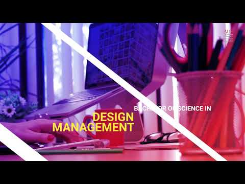 American University of Sharjah College of Architecture, Art and Design