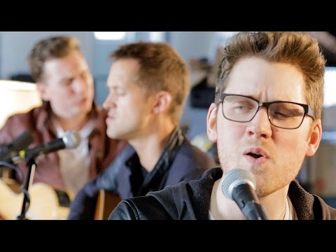 """Heaven"" - Bryan Adams (Luke Conard, Alex Goot, Landon Austin) Cover"