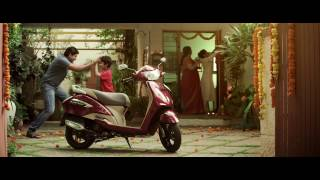Watch how a husband surprises his wife with the best Diwali gift ever - TVS Jupiter Diwali Film
