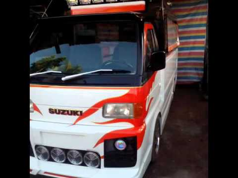Passenger Van For Sale >> Suzuki Multicab Passenger type for Sale - YouTube