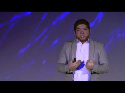 Sociedade de Debates | Célio Belém | TEDxFortaleza
