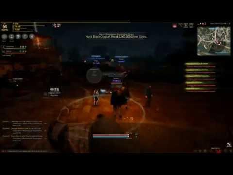 Black Desert - Alquimia e Imperial Trade