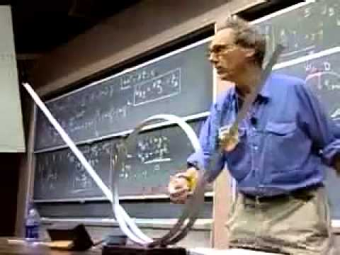 Classical Mechanics, Work Energy, Conservation of Energy, Experiment