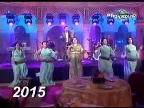 Ahozar 2015 YouTube 2015