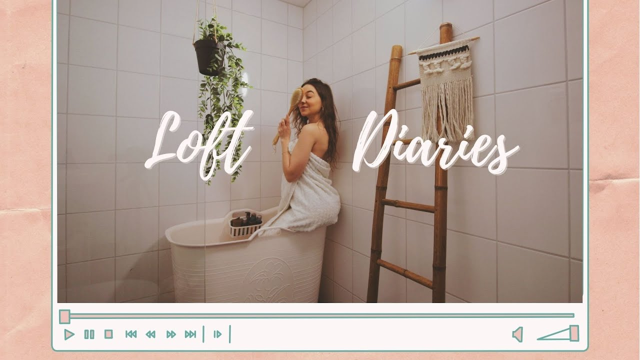 Huis opruimen - online bestellen & bubble tea maken - huis vlog 🌿