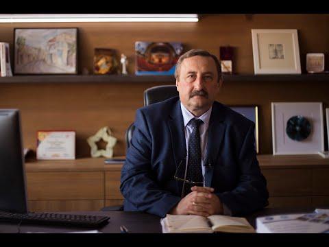 MANDAT De SUCCES Al Rectorului Dan CAȘCAVAL în Fruntea TUIASI!