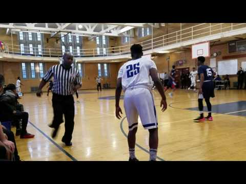 Tilden high school basketball boys