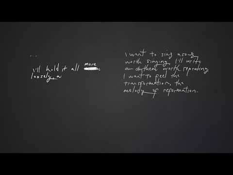 "Sleeping At Last - ""One"" (Official Lyric Video)"