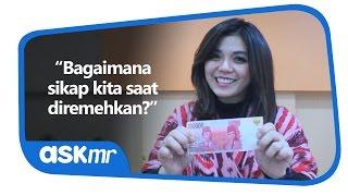 BAGAIMANA SIKAP KITA SAAT DIREMEHKAN? | Ask MR | Merry Riana thumbnail