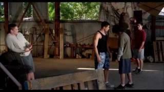 Never back down 2 Zack gomez vs Justin Epstein
