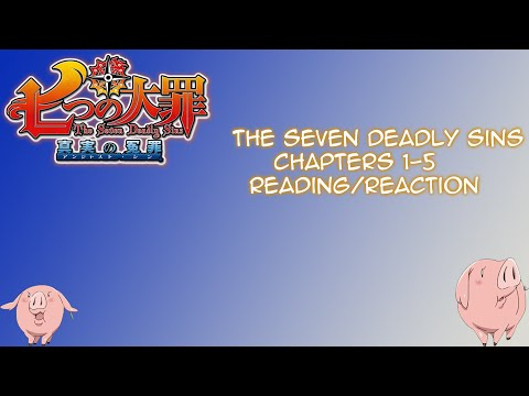 Manga Readings/Reactions