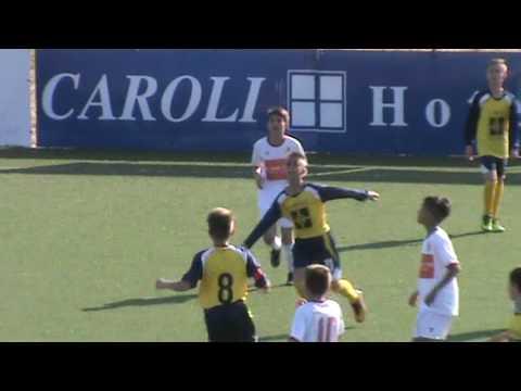 BARI - CAPO DI LEUCA 10-0