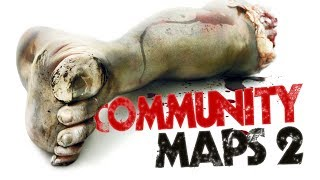 COMMUNITY MAPS sind HASS! 🍅 BEN & ED: BLOOD PARTY #018
