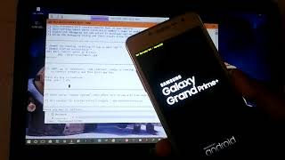 Root samsung grand prime plus. Working trick... Root g532f thumbnail