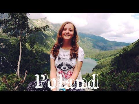 Красоты Польши /Vlog