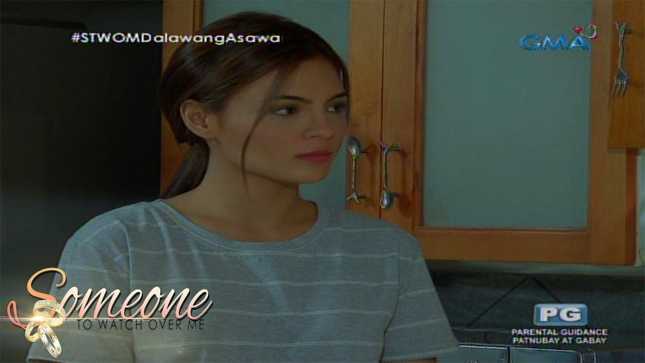 Someone To Watch Over Me: Isang bubong, dalawang asawa | Episode 72