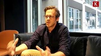 Interview mit Robert Gentz (Zalando) - vom Händler zur Plattform