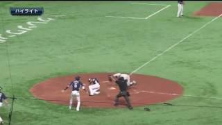 【試合ダイジェスト動画】6月25日(日)vs 埼玉西武 thumbnail