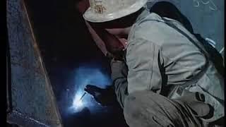 1958年 記録映画 川崎重工業株式会社