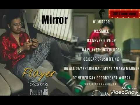 Mirror  Double J  2017 new song   YouTube